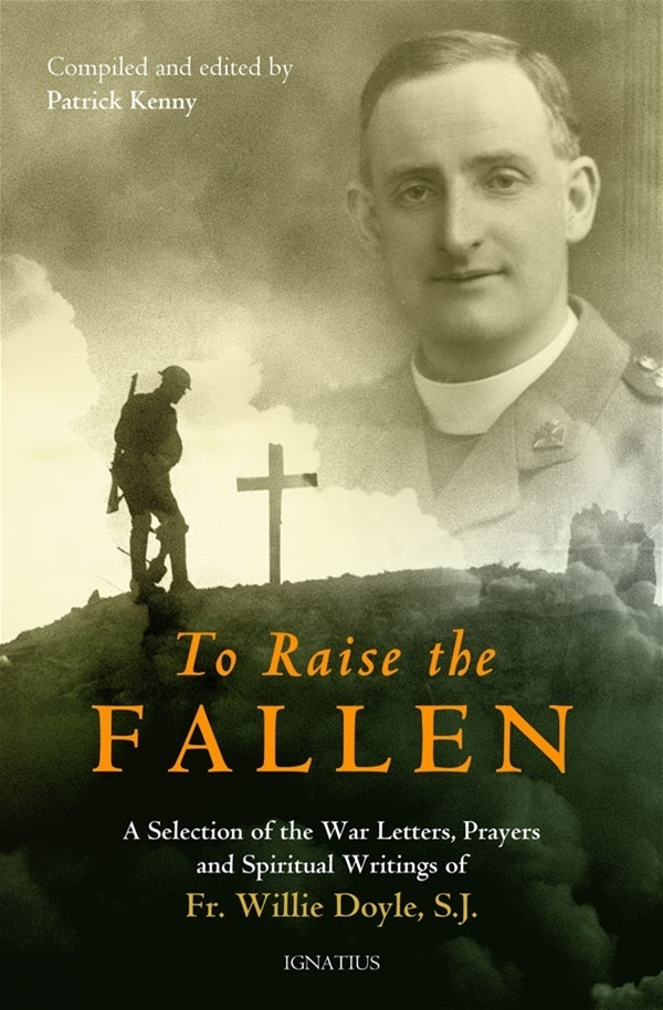 To Raise the Fallen - compiled by Patrick Kenny